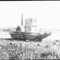 Image of 3511 - Bronson Lumber Company's Alligator