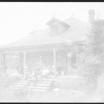 Image of 1900 - Bertram Cottage on Pirie's Island