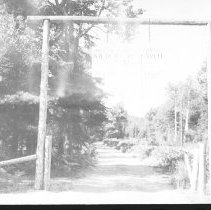 Image of c. 1950 - Wildlife Research Station