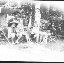 Image of 3534 - Camping at Lake of Two Rivers