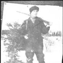 Image of 3545 - Park Ranger Bill Mooney