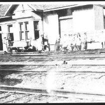 Image of 3550 - Brule Lake Station