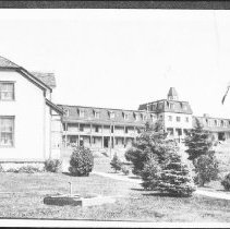 Image of 3562 - Staffhouse at Headquarters and Highland Inn on Cache Lake