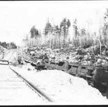 Image of 3574 - Railway Accident
