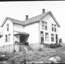 Image of Post Office House