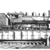 Image of Railway locomotive