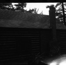 Image of 1977 - Mr. and Mrs. D. Wigham's Cottage