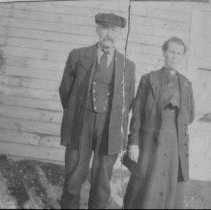 Image of 3716 - James Hyland and his Wife Elizabeth