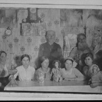 Image of The Roche Family