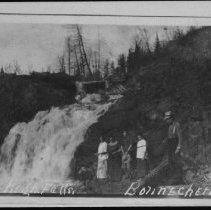 Image of 3720 - High Falls