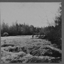 Image of 3723 - The Bonnechere River
