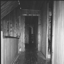 Image of 3804 - The Upstairs Hall at the Nominigan Lodge