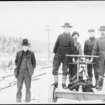 Image of 1907 - Ravensworth, Ontario
