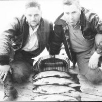 Image of 1932 - Speckled Trout