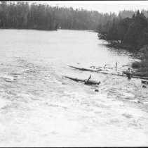 Image of 3949 - The Opeongo River