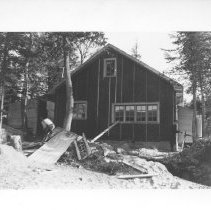 Image of 3997 - Pilot's House at Smoke Lake