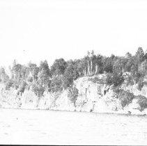 "Image of 4010 - Postcard - ""Palisades, Joe Lake"""