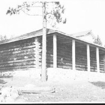 Image of 4023 - Forestry Headquarters at Brent