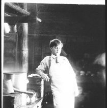 Image of c. 1908 - Cook  of the Huntsville Lumber Company