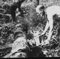 Image of 4104 - Two Man Chain Saw