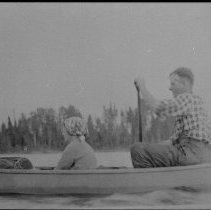 Image of 4111 - American Fishing Trip at Lake LaMuir