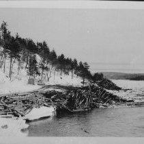 Image of 4115 - Log Dump