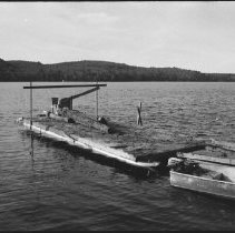 Image of 4167 - The Taylor Statten Barge