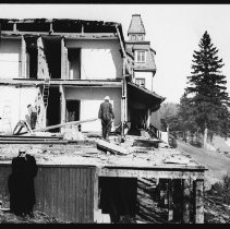 Image of 4238 - Highland Inn During Demolition