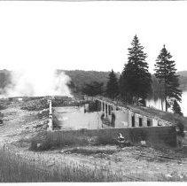 Image of 4244 - Highland Inn During Demolition