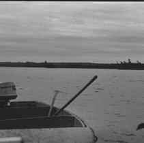 Image of 4510 - Landing on Dennison farm on east arm of Opeongo Lake