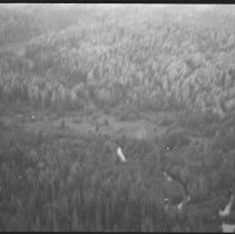 Image of 4671 - Bonnechere River above McGuey place