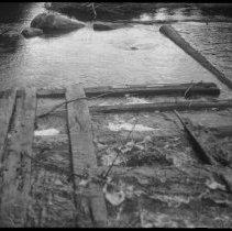 Image of 8 Aug. 1977 - Bridgedam, Bonnechere River