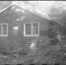 Image of 4707 - MacKay cabin