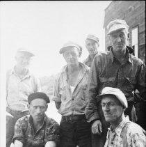 Image of Lumberjacks from Timberwolf Lake