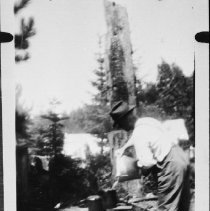 Image of 4788 - Jack Miner at Camp Tuxis