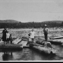 Image of 4804 - Big Bay on the Ottawa River