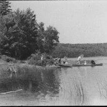 Image of 1936 - Cranberry (Canisbay) Lake portage