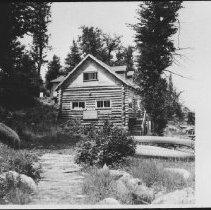Image of 4859 - Portage Store, Canoe Lake