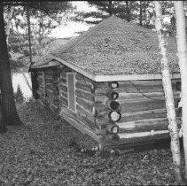 Image of October 4, 1979 - Kish Kaduk Lodge, Cedar Lake