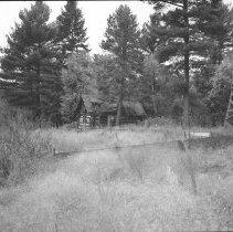 Image of 4923 - Kish Kaduk Lodge, Cedar Lake