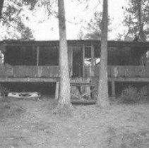 Image of 4953 - Leaseholder's cabin, Club Lake