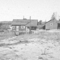 Image of 4956 - Pembroke Lumber Co. mill, Lake Traverse