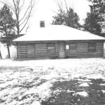 Image of 4973 - Former Deputy Chief Ranger Headquarters