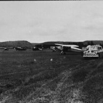 Image of 5031 - Lake of Two Rivers Airfield