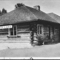 Image of 5049 - Joe Lake Station