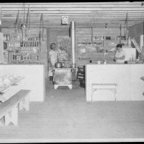 Image of Kitchen, location unknown.
