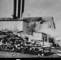 Image of Staniforth's mill at Kiosk