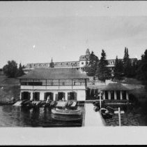 Image of 1979.15.8 - Highland Inn, Cache Lake