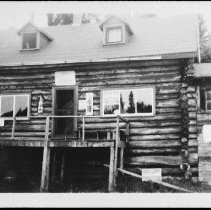 Image of 5171 - Portage Store, Canoe Lake