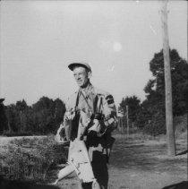 Image of 5191 - Dick Ussher, Algonquin Park